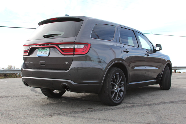 Picture of 2016 Dodge Durango, gallery_worthy
