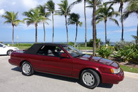 Picture of 1991 Infiniti M30 2 Dr STD Convertible, exterior