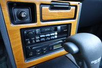 Picture of 1991 Infiniti M30 2 Dr STD Convertible, interior