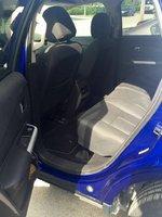 Picture of 2014 Ford Edge SE, interior