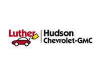 Luther Hudson Chevrolet GMC logo