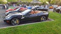 Picture of 2014 Ferrari California Roadster, exterior