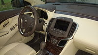 Picture of 2015 Buick LaCrosse Premium II FWD, interior, gallery_worthy