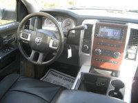 Picture of 2017 Ram 3500 Laramie Longhorn Mega Cab 4WD, interior