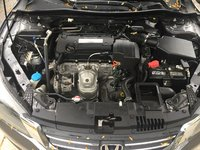 Picture of 2013 Honda Accord LX, engine