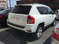 Picture of 2013 Jeep Compass Sport 4WD, exterior