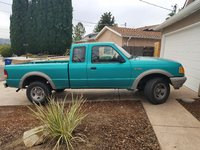 Picture of 1993 Ford Ranger XLT Extended Cab 4WD SB, exterior