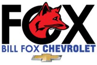 Bill Fox Chevrolet logo