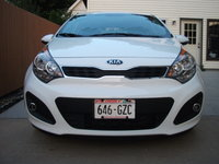 Picture of 2014 Kia Rio5 EX, exterior