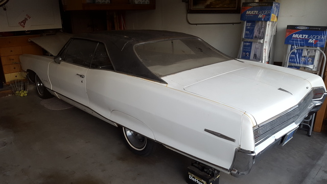 Picture of 1965 Pontiac Grand Prix