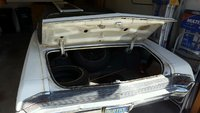 Picture of 1965 Pontiac Grand Prix, interior, gallery_worthy