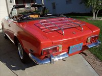 Picture of 1973 FIAT 124 Spider, exterior, gallery_worthy