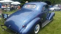 1938 Chevrolet Master Overview