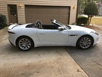 Picture of 2014 Jaguar F-TYPE Base Convertible