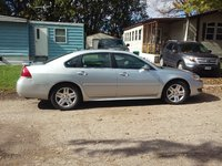 Picture of 2011 Chevrolet Impala LT Fleet, exterior