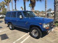 Picture of 1989 Toyota Land Cruiser 4 Dr STD 4WD, exterior