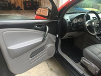 Picture of 2006 Saturn VUE Base, interior