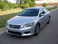 Picture of 2013 Honda Accord LX, exterior