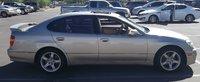 Picture of 1999 Lexus GS 400 Base, exterior