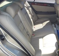 Picture of 1999 Lexus GS 400 Base, interior