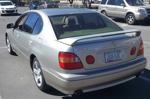 Picture of 1999 Lexus GS 400 400 RWD