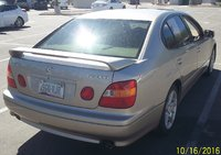 1999 Lexus GS 400 Picture Gallery