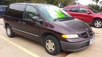 Picture of 1997 Dodge Caravan 4 Dr ES Passenger Van, exterior