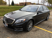 Picture of 2016 Mercedes-Benz S-Class S550 4MATIC, exterior