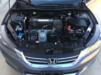 Picture of 2014 Honda Accord LX, engine