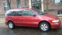 Picture of 1998 Nissan Quest 3 Dr XE Passenger Van, exterior