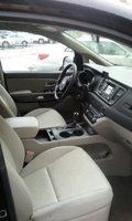 Picture of 2015 Kia Sedona LX, interior