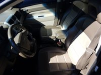 Picture of 2008 Jeep Compass Sport 4WD, interior