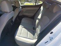 Picture of 2017 Hyundai Elantra Eco, interior