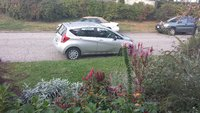 Picture of 2016 Nissan Versa Note S Plus, exterior