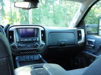 Picture of 2016 GMC Sierra 3500HD Denali Crew Cab LB DRW 4WD, interior