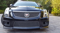 2013 Cadillac CTS-V Wagon Overview
