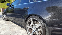 Picture of 2013 Cadillac CTS-V Wagon RWD, exterior, gallery_worthy