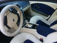 Picture of 2012 Maserati Quattroporte Sport GT S, interior