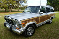 Picture of 1988 Jeep Grand Wagoneer 4 Dr STD 4WD SUV, exterior