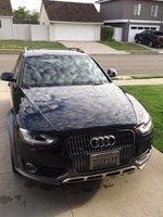 Picture of 2014 Audi Allroad 2.0T Premium Plus, exterior