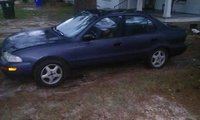 Picture of 1993 Geo Prizm 4 Dr LSi Sedan, exterior, gallery_worthy