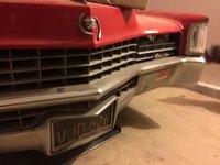1965 Cadillac Eldorado Overview