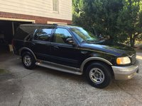 Picture of 2001 Ford Expedition Eddie Bauer