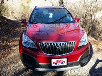 Picture of 2016 Buick Encore FWD