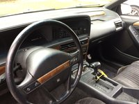 Picture of 1990 Mercury Cougar 2 Dr LS Coupe, interior