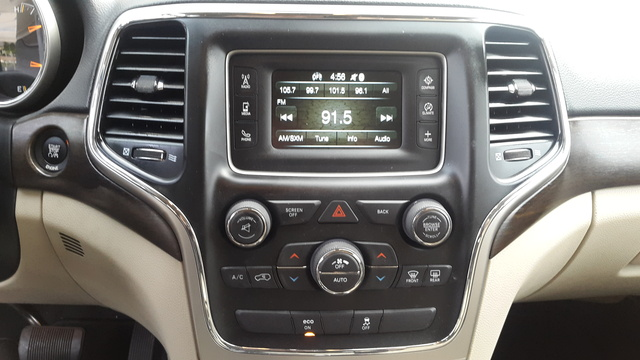 2015 jeep grand cherokee pictures cargurus - 2015 jeep grand cherokee interior ...