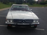 Picture of 1973 Mercedes-Benz 450-Class, exterior