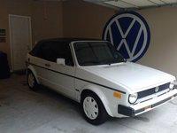 Picture of 1986 Volkswagen Cabriolet Base, exterior