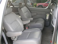 1999 Toyota Sienna 4 Dr LE Passenger Van, Although we dont have leather we have cloth it is one of the most comfortable interiors. , interior
