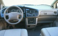 1999 Toyota Sienna 4 Dr LE Passenger Van, The interior is extremely nice inside and it is simple to operate and use. The buttons are big enough to see and then. Some of the most helpful things about t...